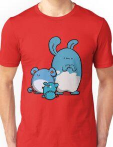 Water Mice Unisex T-Shirt