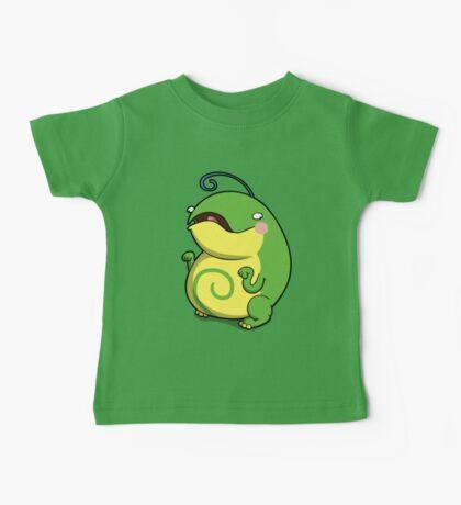 Chubby Toad Baby Tee
