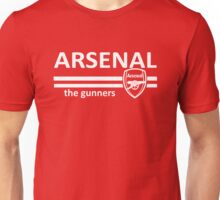 Arsenal Unisex T-Shirt