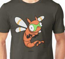 Derpy Dragonfly Unisex T-Shirt