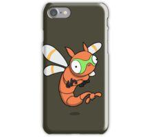 Derpy Dragonfly iPhone Case/Skin