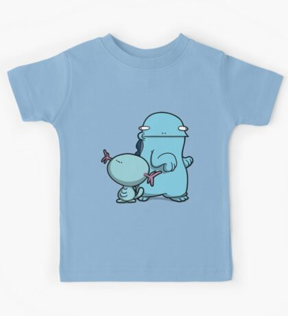 Big Woop, Little Woop Kids Tee