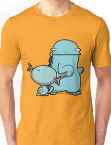 Big Woop, Little Woop Unisex T-Shirt