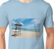 Nha Trang Vietnam Beach. Unisex T-Shirt