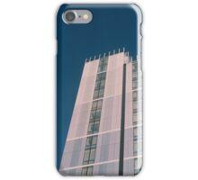 Office Blocks // Bristol. iPhone Case/Skin
