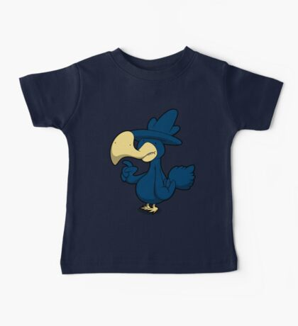 Witch Crow Baby Tee