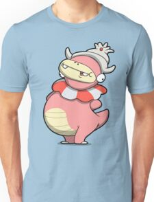 King of Slow Unisex T-Shirt