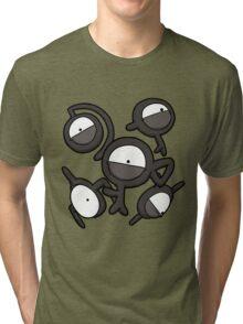 Unknown Guys Tri-blend T-Shirt
