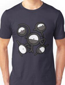 Unknown Guys Unisex T-Shirt