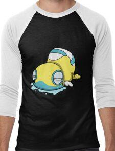 Snek Thing Men's Baseball ¾ T-Shirt