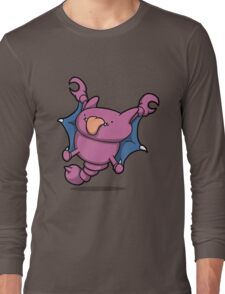 Scorpion Bat Thing Long Sleeve T-Shirt