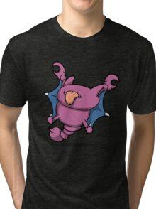 Scorpion Bat Thing Tri-blend T-Shirt