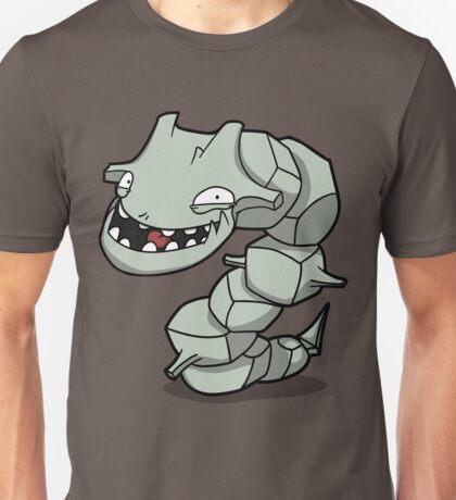 Steel Snek Unisex T-Shirt
