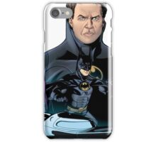 Retro bat iPhone Case/Skin