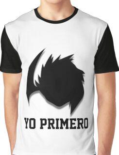 Absol Yo Primero Pokémon Graphic T-Shirt