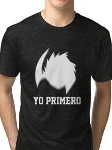 Absol Yo Primero Pokémon Tri-blend T-Shirt