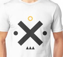 Simply angry Unisex T-Shirt