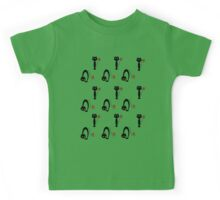 Seeing Cats Kids Tee