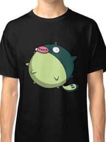 Pufferfish Thing Classic T-Shirt