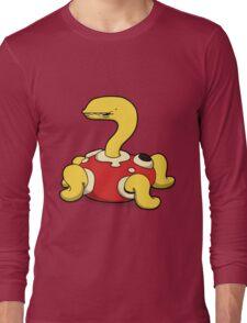 Snek Turtle Long Sleeve T-Shirt