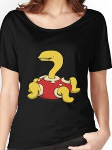Snek Turtle Women's Relaxed Fit T-Shirt