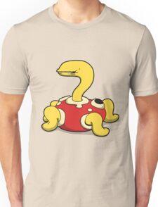 Snek Turtle Unisex T-Shirt