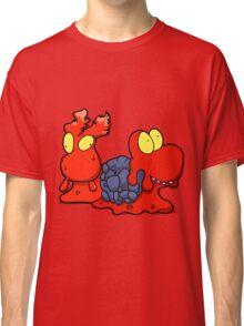 Lava Snails Classic T-Shirt