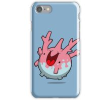 Little Ball of Coral iPhone Case/Skin