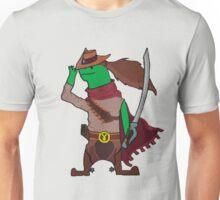 League of Legends Yasuo Lamar Unisex T-Shirt