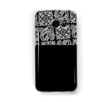 Bandanna Strip Samsung Galaxy Case/Skin