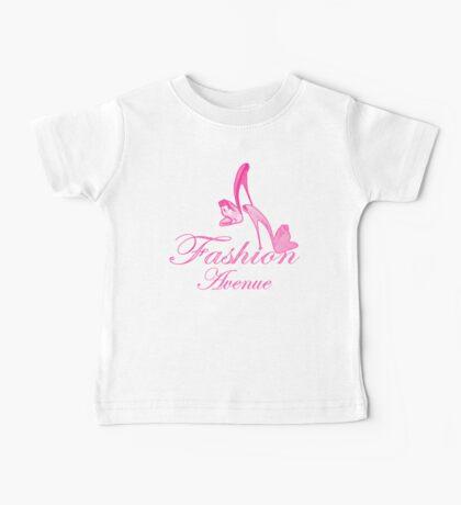Fashion Avenue4 Baby Tee