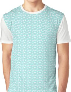 Cute Cuddly Clouds Graphic T-Shirt