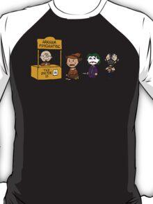 Arkham Psy T-Shirt