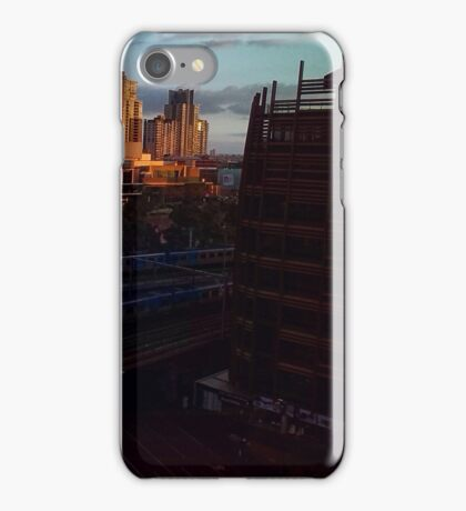 The Bright Side of Life iPhone Case/Skin