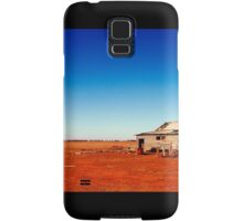 Outback Shack Samsung Galaxy Case/Skin