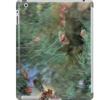 Butterflies in Windy Weather iPad Case/Skin