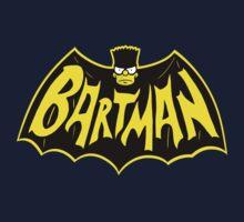 Bartman by Baznet