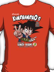 KamehamehO's T-Shirt