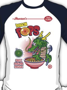 Dragon Pops T-Shirt