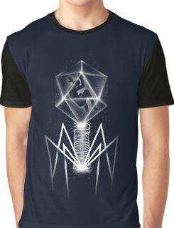 Human Virus Graphic T-Shirt