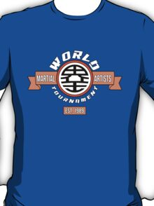 The World Tournament Original T-Shirt