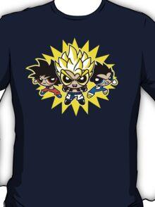 DPZ Fusion T-Shirt