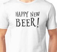 holiday happy new year merry christmas party t shirts Unisex T-Shirt