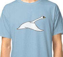 swan Cygnus cygne Classic T-Shirt