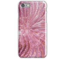 Pink Extrusion iPhone Case/Skin