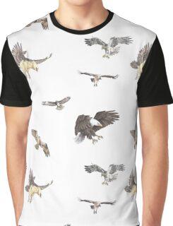 Birds of Prey Graphic T-Shirt