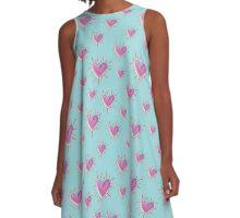 Big Love A-Line Dress