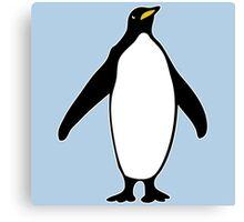 pingouin Penguin Canvas Print
