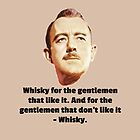 Glorious Tunes  Series - Whisky by 4striper