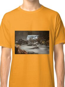 End of Fall Classic T-Shirt